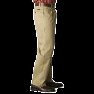 Pantalones para uniformes. (Fabricados)